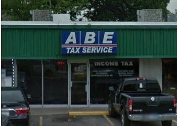 Plano tax service ABE Tax Service