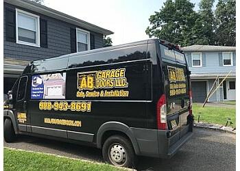 Elizabeth garage door repair AB Garage Doors