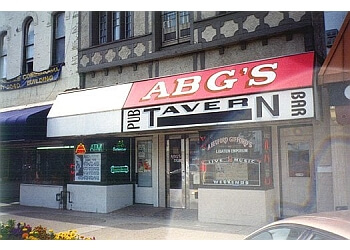 Provo sports bar ABG's Bar