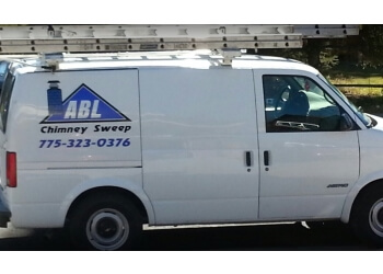 Reno chimney sweep ABL Chimney Sweep