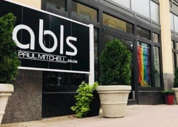 Wichita hair salon ABLS A Paul Mitchell Salon