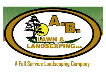 Toledo landscaping company A.B. Lawn and Landscaping LLC