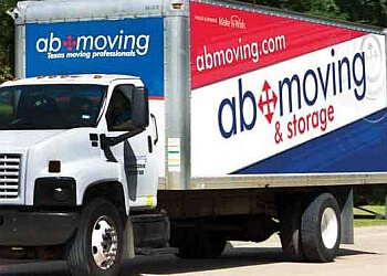 Dallas moving company AB Moving, Inc.