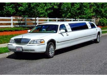 Ontario limo service ABOVE EXPECTATION LIMOUSINE INC