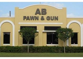 Pembroke Pines pawn shop AB Pawn & Gun