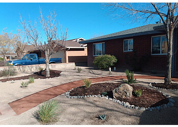 Albuquerque landscaping company ABQ Landscaping
