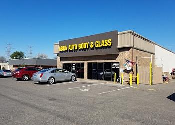 Memphis auto body shop ABRA Auto Body & Glass