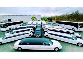 Visalia limo service ABSOLUTE COMFORT LIMOUSINE LLC.