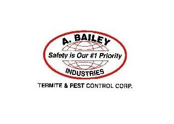 Newark pest control company A Bailey Industries