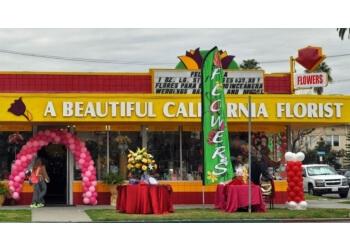 Long Beach florist A Beautiful California Florist