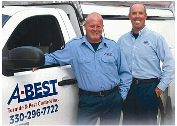 3 Best Pest Control Companies In Akron Oh Threebestrated