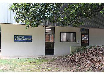 Atlanta gutter cleaner A Better Gutter Cleaning Inc