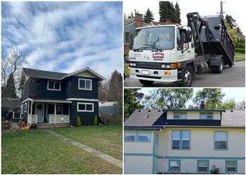 3 Best Roofing Contractors In Seattle Wa Expert