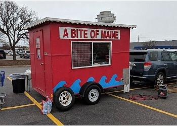 Virginia Beach food truck A Bite of Maine