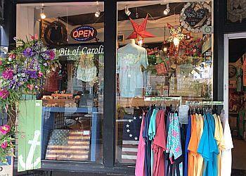Fayetteville gift shop A Bit of Carolina