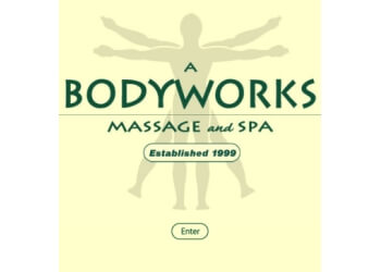 Syracuse massage therapy A Bodyworks Massage ans spa