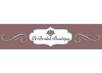 Gainesville bridal shop A Bridal Boutique & Tuxedo Central
