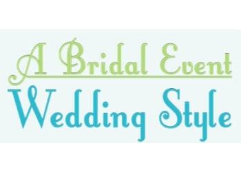 Visalia wedding planner A Bridal Event, Wedding Styles