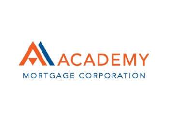 Rockford mortgage company ACADEMY MORTGAGE CORPORATION