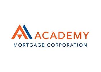 Spokane mortgage company ACADEMY MORTGAGE CORPORATION