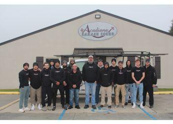 3 Best Garage Door Repair In Lafayette La Expert