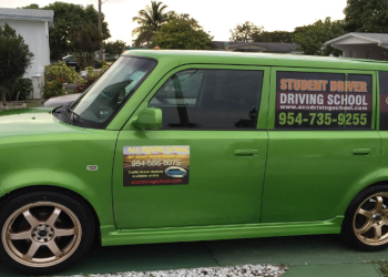 Fort Lauderdale driving school ACC Driving School