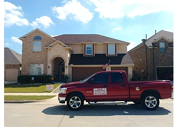 Arlington roofing contractor ACC Roofing