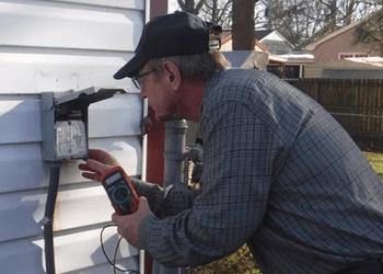 Newport News home inspection ACD Home Inspections LLC