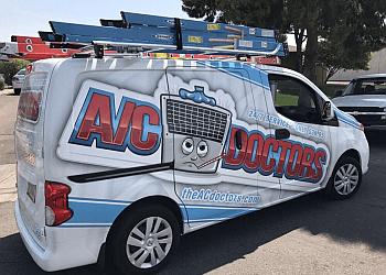 Gilbert hvac service AC Doctors