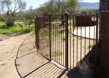 Glendale fencing contractor ACE FENCE Company, INC.