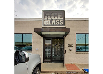 Little Rock window company ACE Glass Construction Corporation