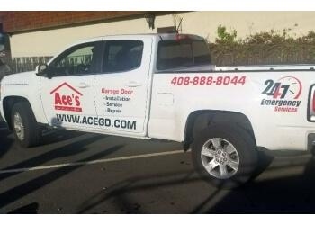 Santa Clara garage door repair ACE'S GARAGE DOOR REPAIR & INSTALLATION