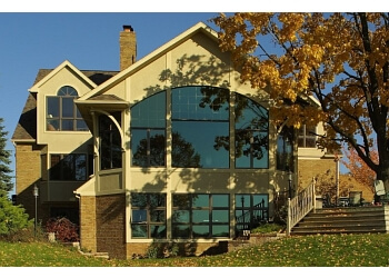 Ann Arbor home builder ACHESON BUILDERS