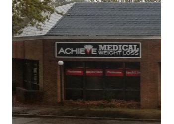 3 Best Weight Loss Centers In Montgomery Al Threebestrated