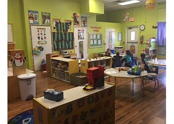 Allentown preschool A CHILDREN'S PLACE LEARNING CENTER INC