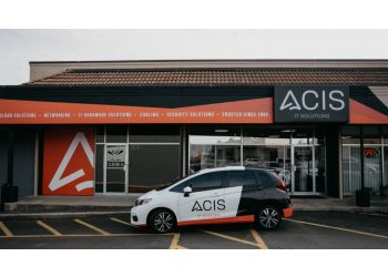 Springfield it service ACIS IT Solutions