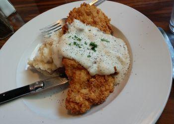 Salem cafe ACME Cafe