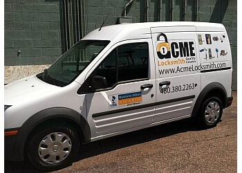 Phoenix locksmith ACME Locksmith