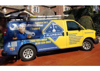 Carlsbad plumber AC Plumbing Construction