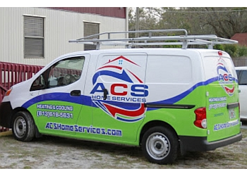 Tampa hvac service ACS Home Services