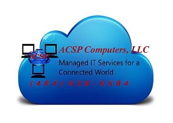 Philadelphia it service ACSP Computers, LLC