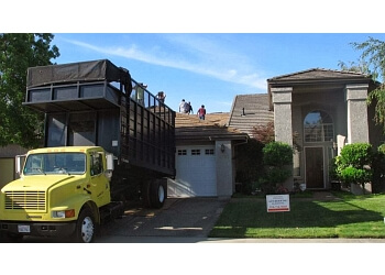 Elk Grove roofing contractor ACS Roofing