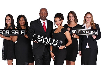 Hampton real estate agent ACTION REALTY