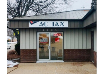 Peoria tax service A C Tax Service