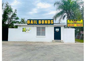 McAllen bail bond A-Cantu Bailbonds