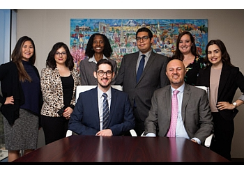 Los Angeles financial service ACap Advisors & Accountants