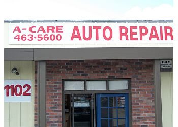 Stockton car repair shop A Care Auto Repair