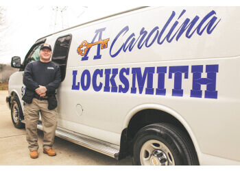 Raleigh 24 hour locksmith A Carolina Locksmith
