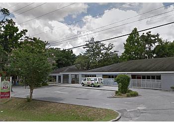 Gainesville preschool A Child's Academy