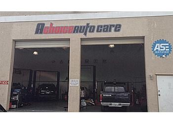 Hollywood car repair shop A Choice Auto Care